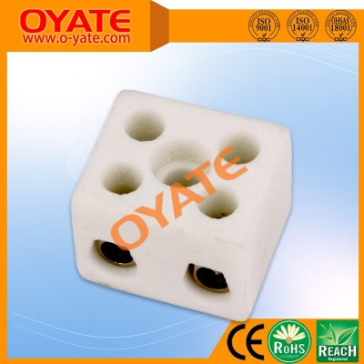 四孔陶瓷接线柱