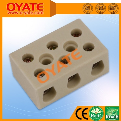 六孔陶瓷接线柱